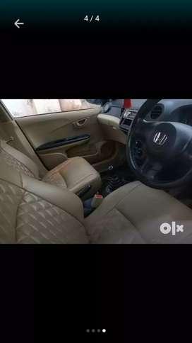 Honda image new car no touching sirf aise hi khadisirf 7000