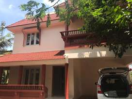 3 BHK Villa for sale at Kakkanad, Kochi.