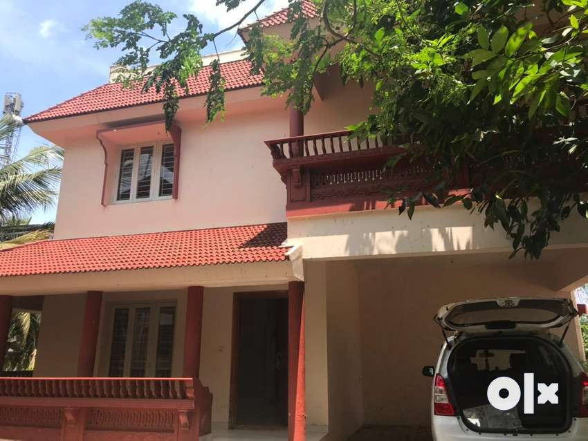 3 BHK Villa for sale at Kakkanad, Kochi. 0