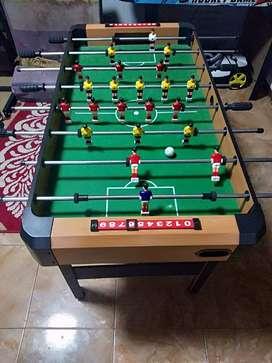 Di jual mainan anak hockey games & sepak bola meja