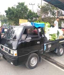 Dijual Mitsubishi Pick up L300 tahun 2011