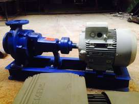 ETANORM 50/160 Refurbished centrifugal pump