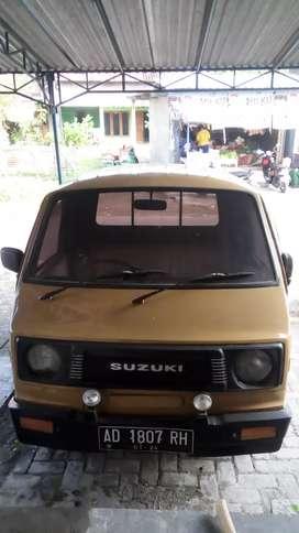 Jual Suzuki Trontong