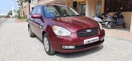 Hyundai Verna Xi, 2008, Petrol
