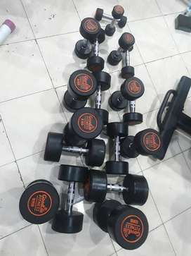 Gym Equipment Available. Lot Stuff. Imported