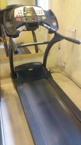 Cardio -Usa - Cybex Star trac cardio 75k onwards