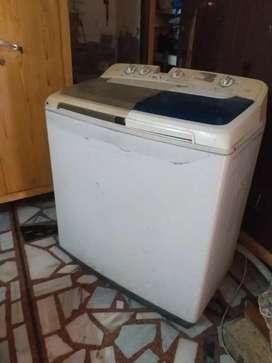 Washing machine galaxy wt9201