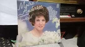 PH Vinyl > Moira Anderson