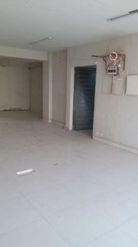 Office 2nd Floor Is Available In Main Khayabaneittehad Dha Phase 2 Ext