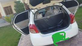 Vitz in Immaculate condition 2006/2012/2014