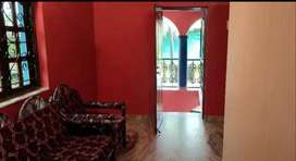 Available 2bhk flat for rent at Merces
