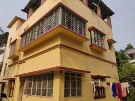 2 multistoreyed house for sale in Bahadur pukur Parnasree Behala