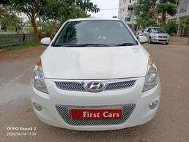 Hyundai I20 Asta 1.2, 2012, Diesel
