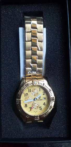 Brand new Tevise Automatic watch