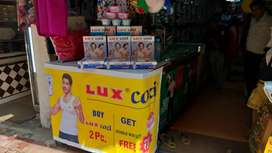 Lux cozi= buy 2pic.  Get double box set free  worth 80
