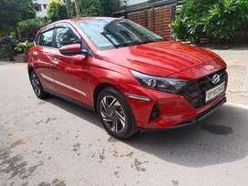 Hyundai i20 1.2 Asta, 2021, Petrol