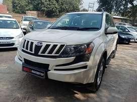 Mahindra XUV500 W8 2WD, 2011, Diesel