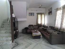 120 sqyrd Duplex hse at park view north face,3bhk 5 yrs,