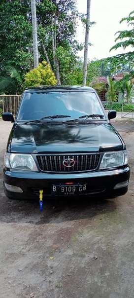 KIJANG DIESEL PICK UP th 2004 ( last edition)