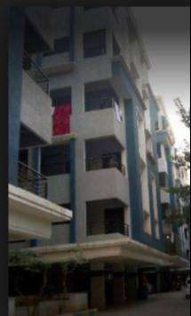 Semi Commercial 2 BHK flat  for sale at Ameerpet near to Metro Station