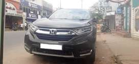 Honda CR-V 2019 Automatic Topend Sun roof