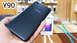 Buy vivo y90 with warranty and best offers available  We have all mode