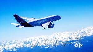 Airport job for fresher 0