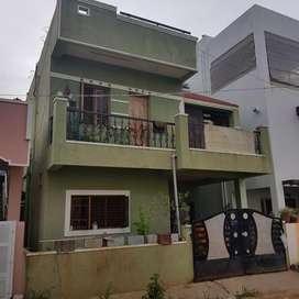 Duplex House available at hormavu