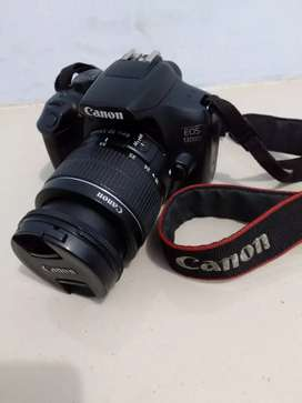 Dijual canon d1300