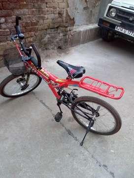 Kids bicycle 12 years