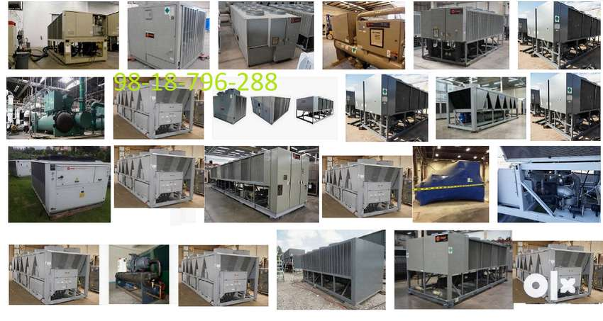 HAUZKHAS-AC CHILLER BUYER,WE BUY ALL TYPE OF AC CHILLER,CHILLER BUYER- 0