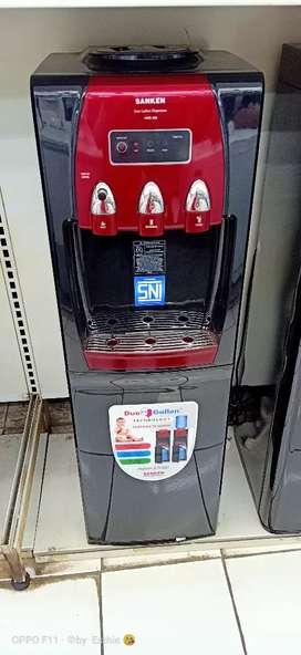 Kredit Dispenser bisa langsung bawa pulang  bunga 0%