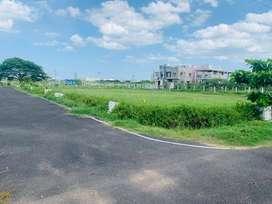 Land sale in OMR