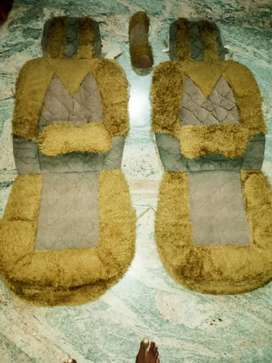Used ALTO car seat cover with adorable rate