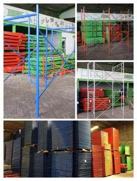 scaffolding kapolding steger andang rental sewa jual 217