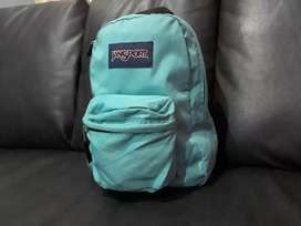 Backpack / tas ransel JANSPORT original