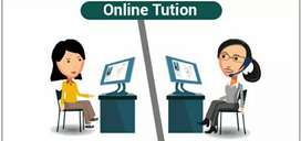 Online tution for Cbse, Icse and english medium class 10th