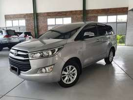 TOYOTA INNOVA REBORN 2.0 G AT 2016
