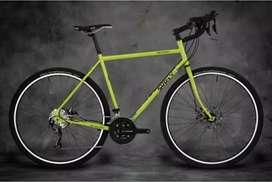 Cycle Modification
