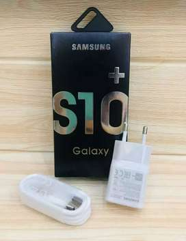 CHARGER SAMSUNG fastcharging type C