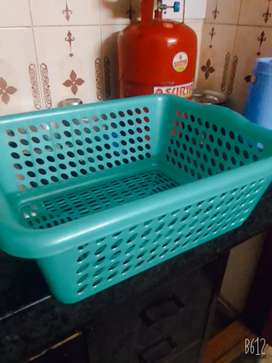 New basket