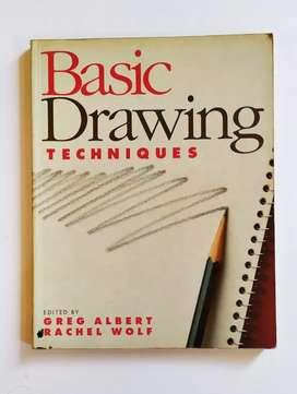 Basic drawing import
