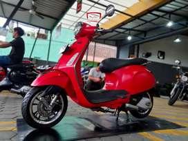 Vespa Primavera S 150 ABS - Pmk 2020 Miustika Motoshop