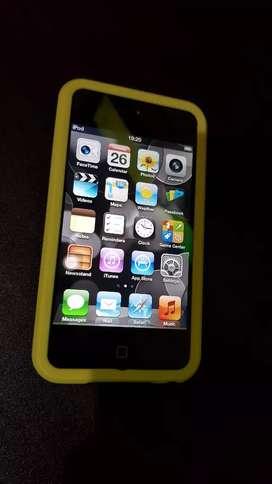 {{{WAJIB BACA}}} Apple iPod Touch 4 32 GB Hitam