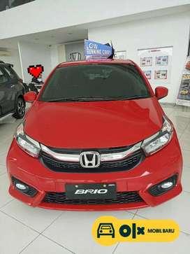 [Mobil Baru] Honda All New Brio Dp Murah Promo Akhir Tahun