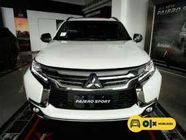 [Mobil Baru] Pajero Dakar sport 2019 Termurah Bandung Nego