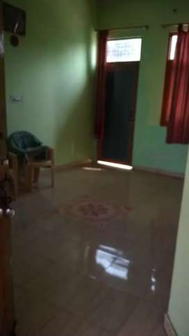 Two Room set available for rent at phool Bagh colony Meerut