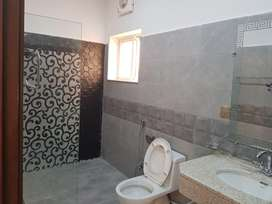 5marla non furnished Ground portion 4rent Ali bolck bahtia town rwp