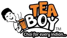 TEA BOY SHOP