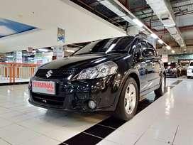 Suzuki SX4 X-Over Manual Hitam 2012#Suzuki#Sx4#X-Over#SuzukiSx4